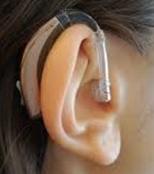 耳型補聴器が人気