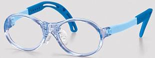 ベビーメガネとして開発されました。