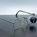 弱視眼鏡 ガリレオ式