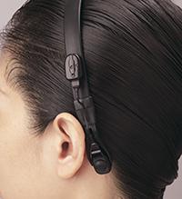 骨導型補聴器