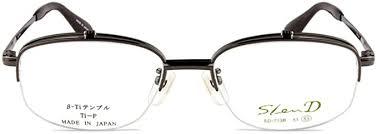 飽きが気にくいさりげない跳ね上げ眼鏡です。