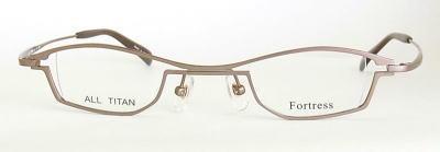 強度乱視の方の理想の眼鏡枠。
