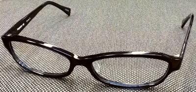 ビックなサイズの眼鏡枠のご紹介。