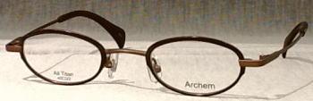 強度近視、強度遠視や乱視等の方の事を真剣に考えて設計製造した眼鏡枠「アルヘム」。