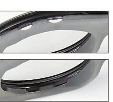 曇りにくいスポーツメガネの特徴。