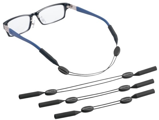 卓球どきの眼鏡ズリ防止バンド