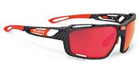 8カーブのサングラスも度付きが可能な時代でおすすめはRUDYシントリクス|フレームカラー:カーボニウム/レンズカラー:マルチレーザーレッドポラール 3FX HDR