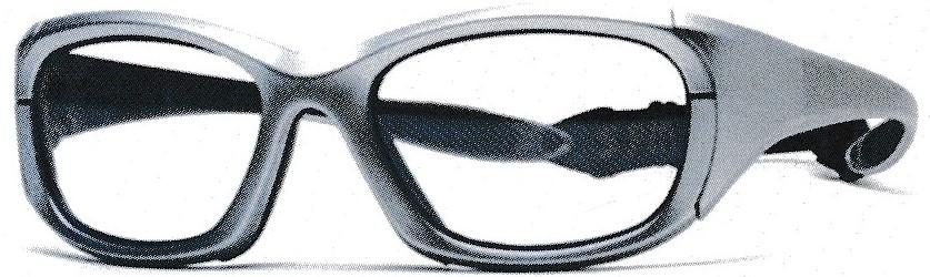 普通メガネぽっく掛けていただけるカッカーどきの安全な眼鏡フレームのご提案。