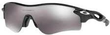 OAKLEYオークリーRADARLOCK® PATH®レーダーロック パス度つき|フレームカラー:Carbon Fiberカーボンファイバー/レンズカラー:Prizm Blackプリズムブラック
