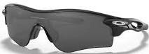 レーダーロック パス OAKLEY度付きサングラスのご提案|フレームカラー:ポーリッシュドブラック/レンズカラー:プリズムブラック