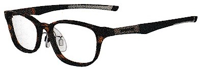動体視力は野球競技にも重要な役目をしますが、眼鏡を掛けている方にとっては、ズレやくもり等を気にして集中力が保てず競技に支障をきたすこともあると思われますが、この様なかたにご提案のメガネフレームです。