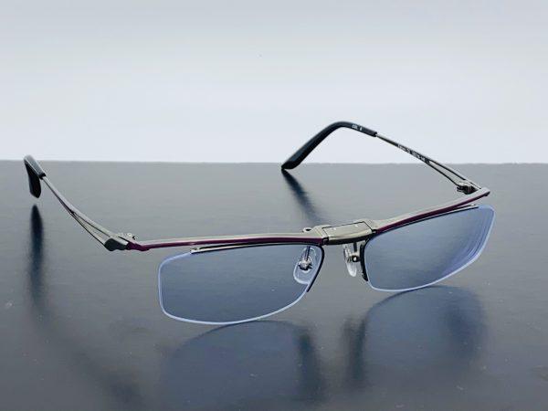 フリップアップメガネのプロショップ、ドライブ用。