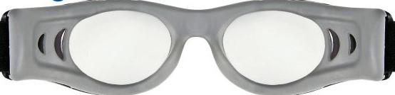 子どもの保護眼鏡の特徴