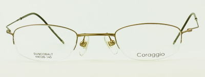 軽い最強度近視眼鏡枠