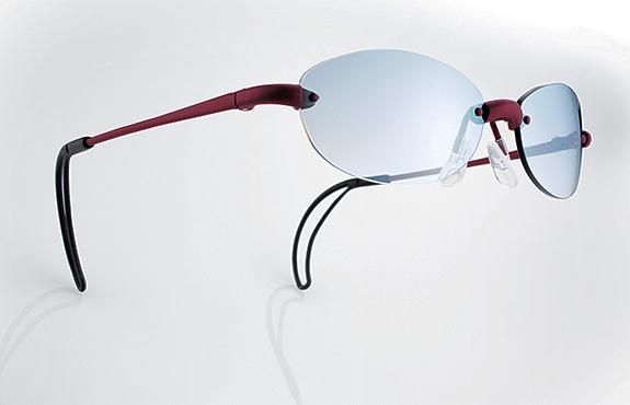 ALG-6 アルゴシックス視野が広いズレにくいメガネ