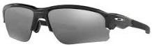 スポーツサングラス選び方がそのパフォーマンスを左右する、お奨めのオークリーサングラス度付きFLAK® BETA (ASIA FIT)/フレームカラー:Steelスティール/レンズカラーPrizm Black Polarizedプリズムブラックポラライスド
