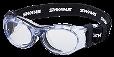 保護眼鏡SVS700ブラック