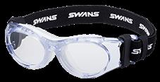 保護眼鏡SVS700ホワイト