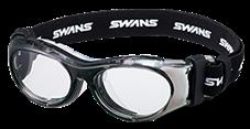 保護眼鏡SVS700クリアスモーク