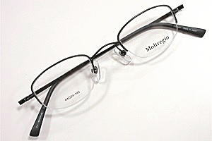 強度近視眼鏡枠モルトレジオ