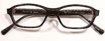 大きいメガネのメンズ、レディースフレーム、メルカータのご紹介。