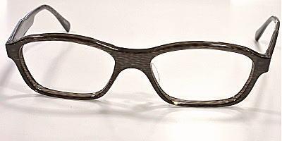 大きいメガネでおしゃれを楽しめるフレーム、メルカータ。