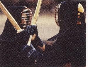 剣道どきのメガネ