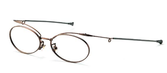 剣道用眼鏡