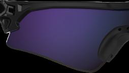 レンズの内側に反射防止コートを装備