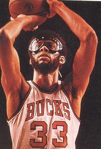バスケットボールと眼の保護