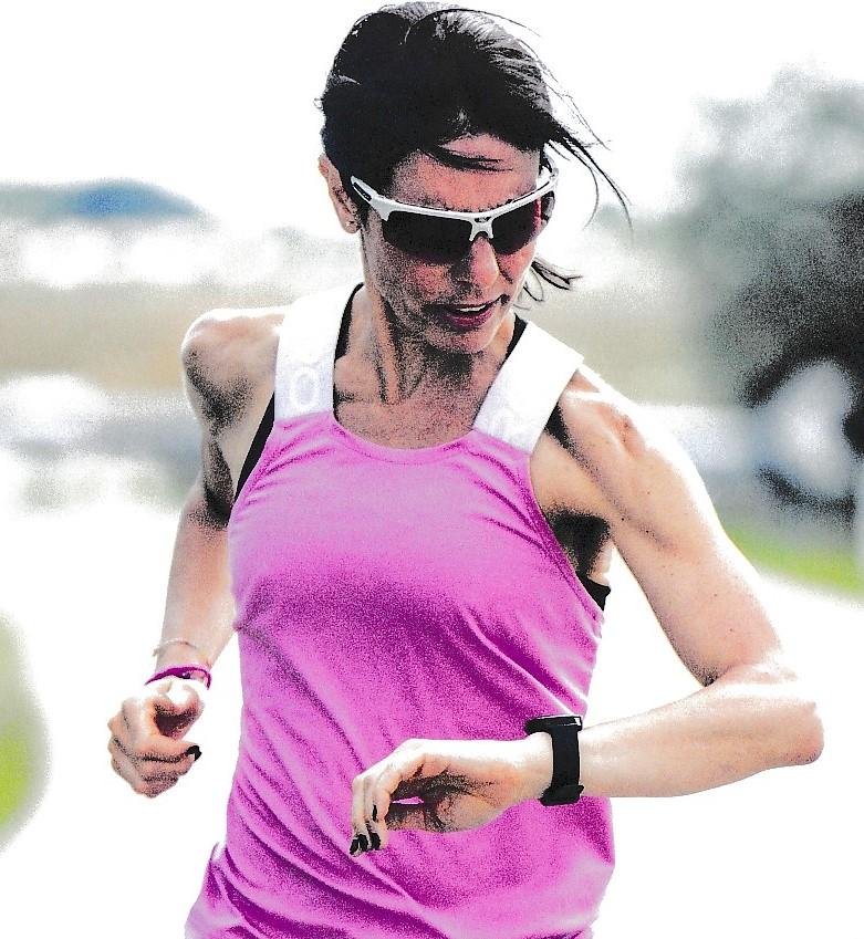マラソンどきの度入りサングラスの度数設定