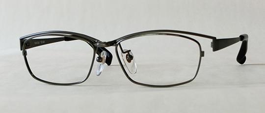 跳ね上げメガネ単式VZ-530 22