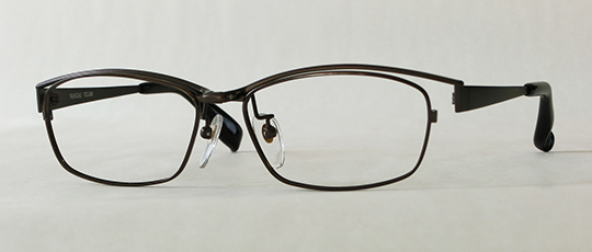 跳ね上げ式眼鏡単式VZ-530 12