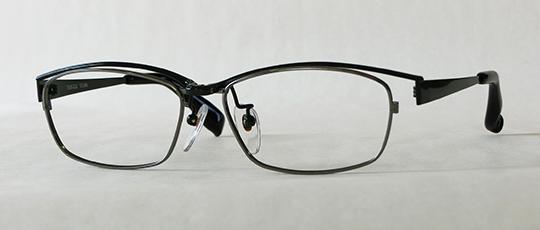 跳ね上げ式眼鏡単式VZ-530 13