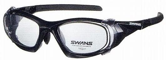 トライアスロンどきのズレにくいメガネフレーム