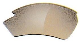 視覚性能と目の保護を向上させることを目指す設計で製造したレンズ