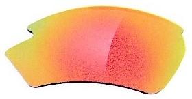 マルチレーザーオレンジはスポーツ競技のパフォーマンスを左右するカラーレンズ