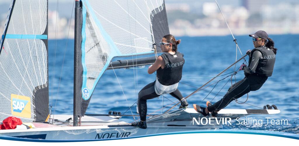 セーリング&ヨットどきの海面の反射をカットできるスポーツサングラス