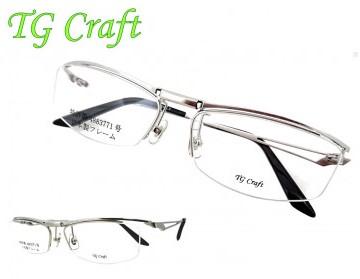 Falconたまむら眼鏡跳ね上げメガネTG Craft2