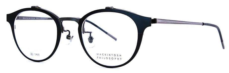 ボストンは、四角形がベースの「ウェリントン」に次ぐクラシックタイプのメガネです