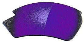 マルチレザーバイオレットはスポーツ競技のパフォーマンスを左右するカラーレンズ