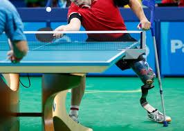 眼球運動は卓球のパフォーマンスに影響を及ぼす