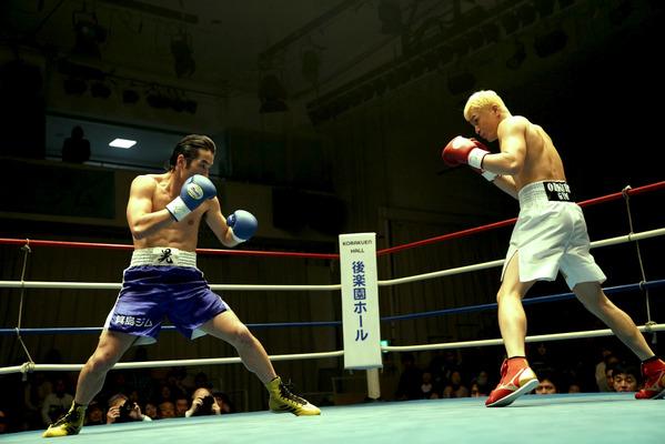 ボクシングどきの眼の力はパフォーマンスを左右する