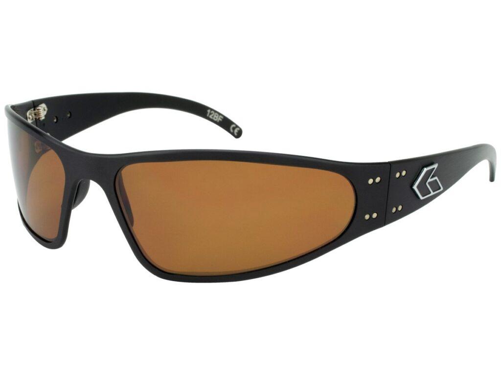 WRAPTOR/Black/ Brown UV Lens