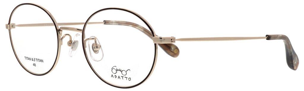 レディース用遠近両用眼鏡WOPブルーム:AD001