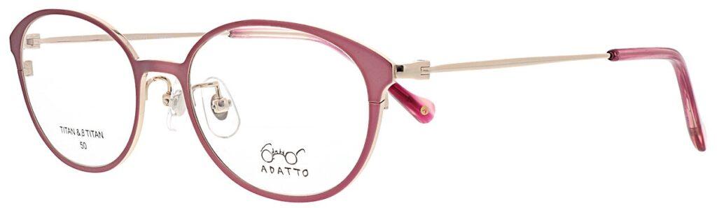レディース用遠近両用眼鏡WOPブルーム:AD009