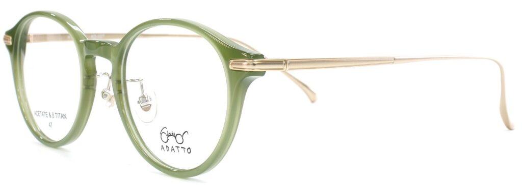 レディース用遠近両用眼鏡WOPブルーム:AD027