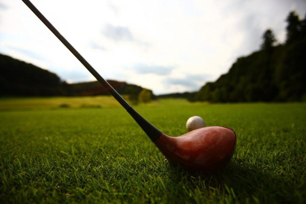 ゴルフとスポーツビジョンの関係は重要