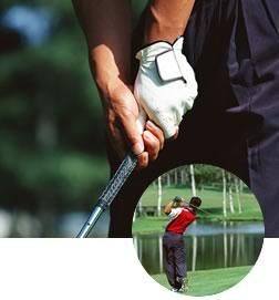 案外軽視されがちな静止視力の中で、乱視がある方はゴルフのパフォーマンスに影響が大きい