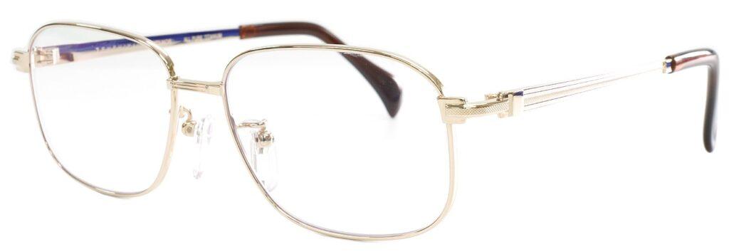 全視界メガネフレームZP011